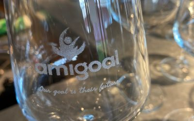 Officiële kick-off stichting Amigoal een feit!
